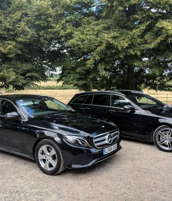 We offer a wide range of executive cars to suit you